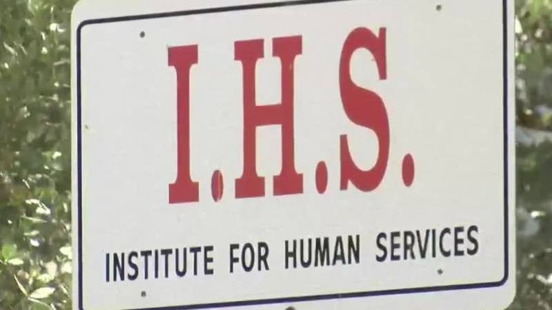 Institute for Human Services/FILE
