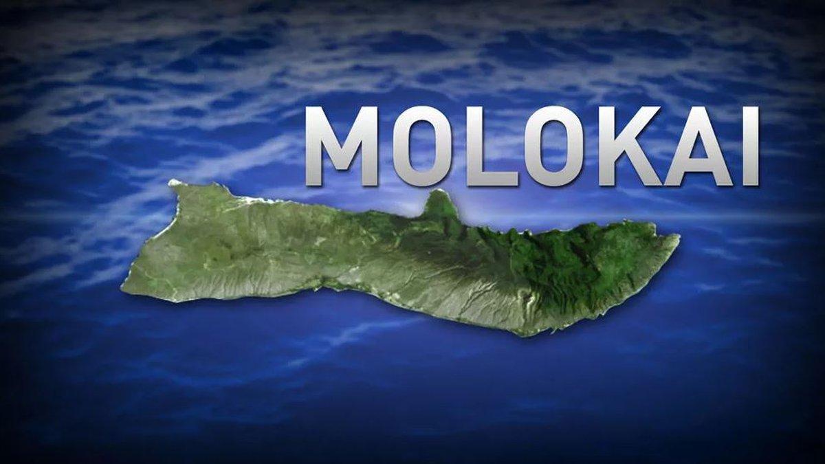 Molokai Graphic