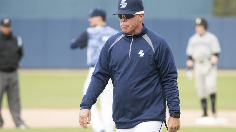 The University of Hawaii Athletics Department has named Rich Hill as the next head coach of the...