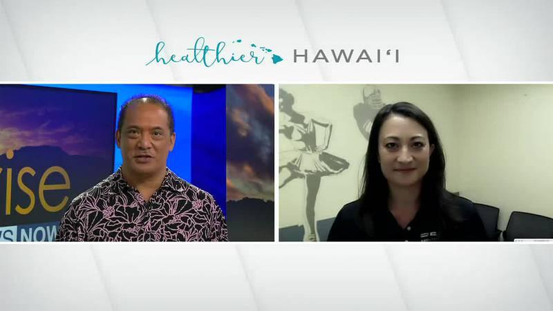 Healthier Hawaii