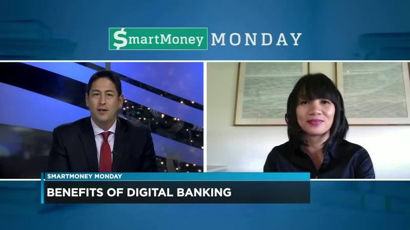 SmartMoney Monday: Benefits of digital banking