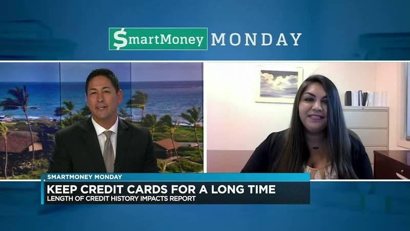 Improving credit score