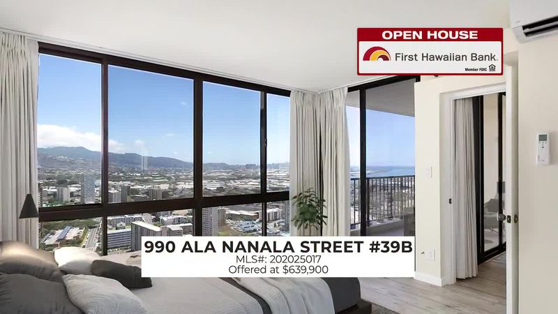 Open House: Upgraded unit in Salt Lake and pet-friendly unit in Ala Moana