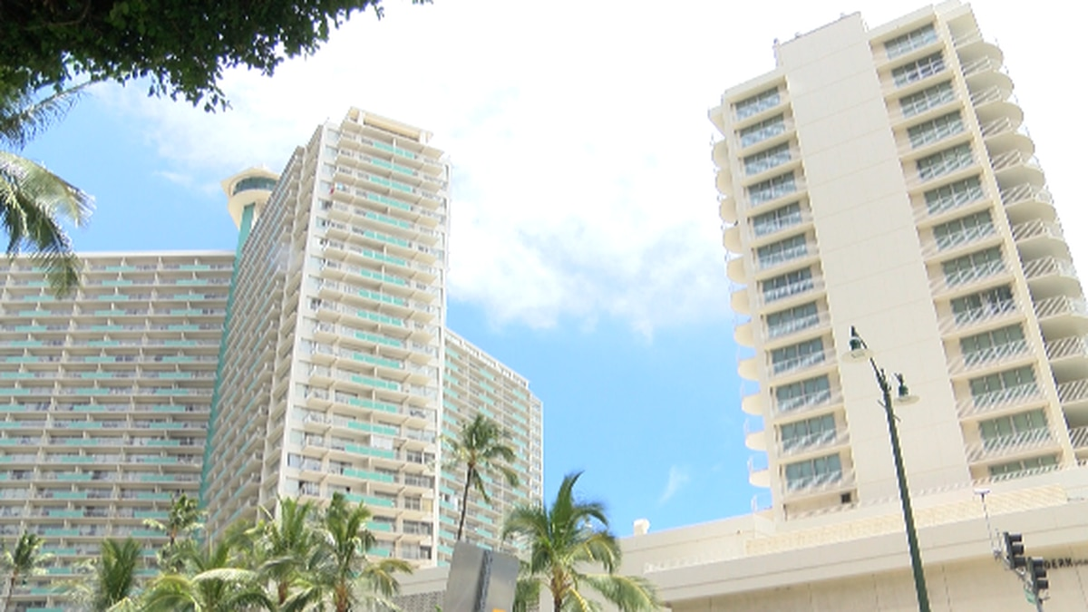 Guests of the Modern Honolulu and Ilikai Hotel were caught off guard by the lack of daily room...