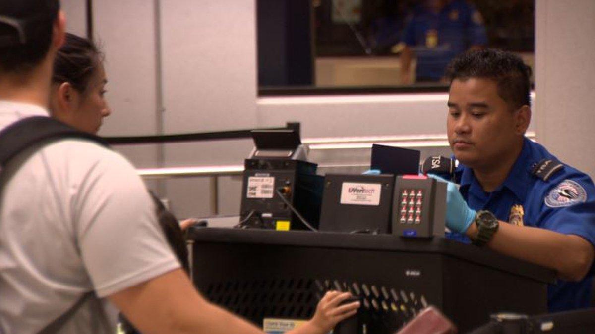 TSA Hawaii is hiring on three different islands.