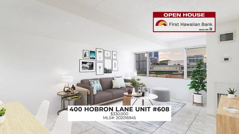 400 Hobron Lane