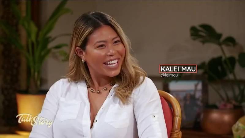 Kalei Mau
