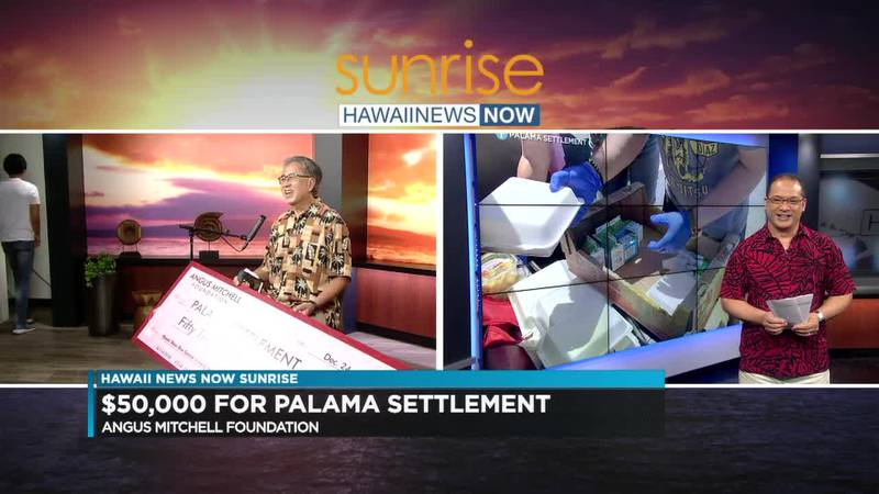 Palama Settlement explains how it's helping people this holiday season