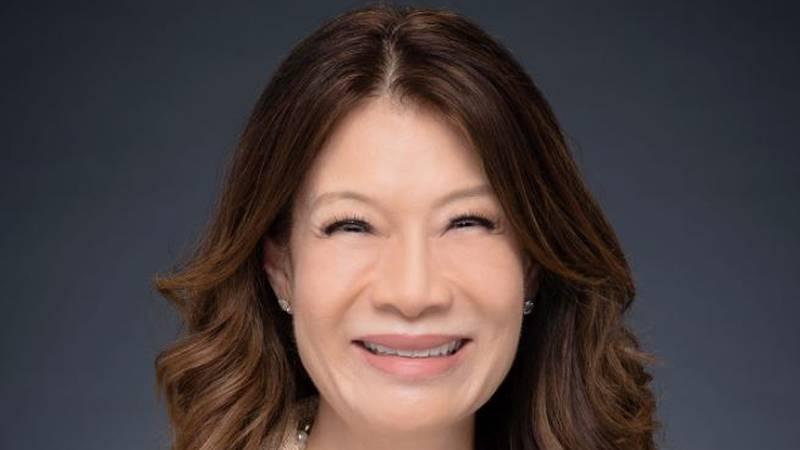 Hawaii Rep. Sharon Har