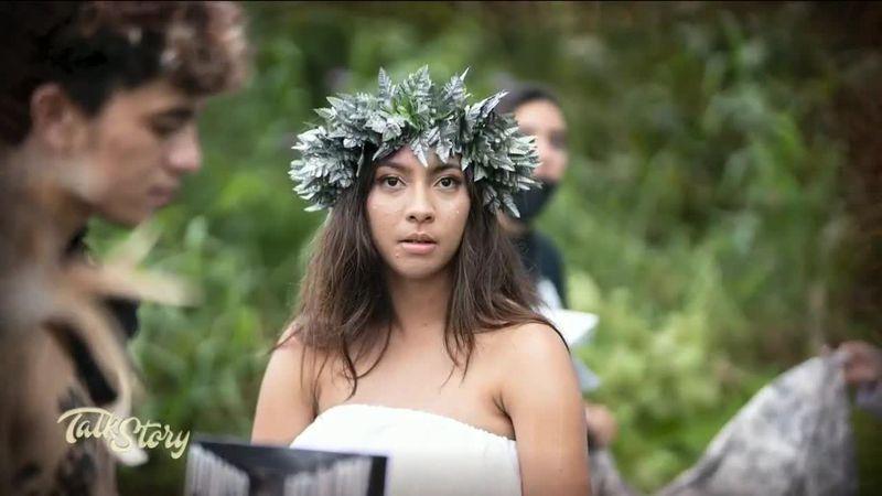 Kamehameha Schools Hawaii students create'Eleau: The Legend of Kahalaopunafilm