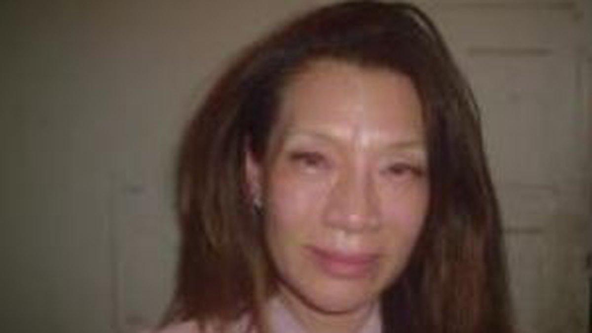 A police mug shot shows state Rep. Sharon Har after her DUI arrest.