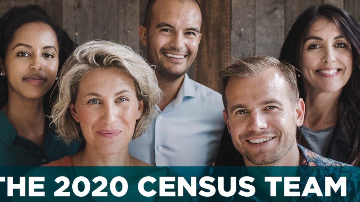 The U.S. Census Bureau is gearing up for next year's population count. In Hawaii the  Bureau...