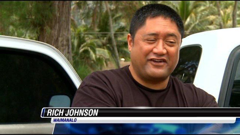 Rich Johnson