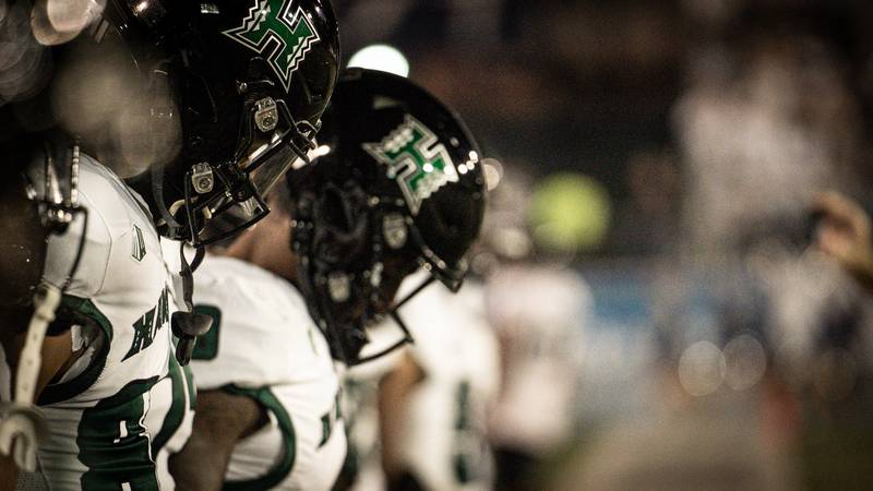 It was a tough night in Reno for the University of Hawaii football team, falling to Nevada...