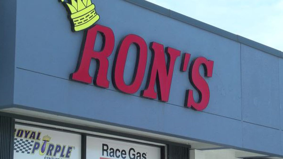 Ron's Performance Center is calling it quits after 50 years.