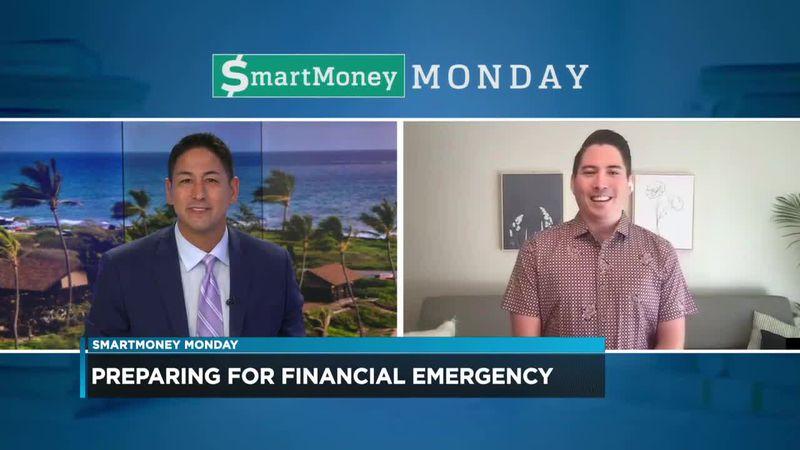 SmartMoney Monday: Emergency Savings