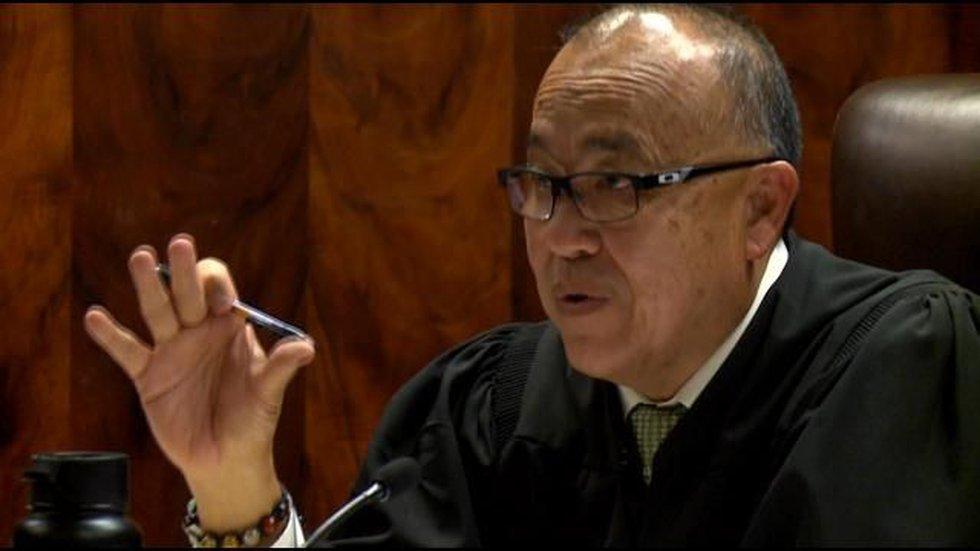 Circuit Judge Randal Lee