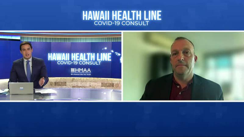 COVID Consult: Lt. Gov. Josh Green answers your coronavirus vaccine questions