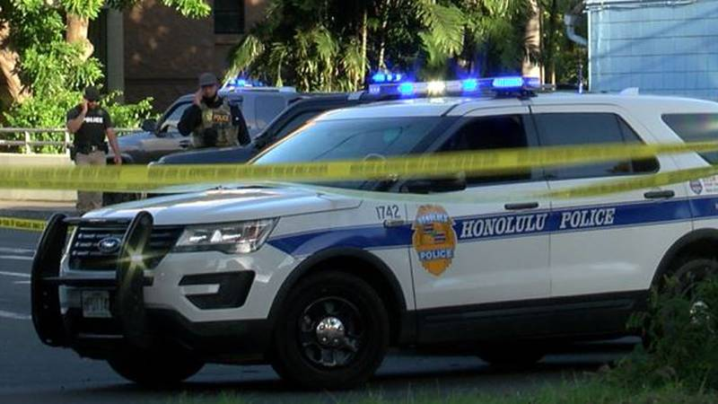 A large police investigation continues into a crime spree and police pursuit that ended with...