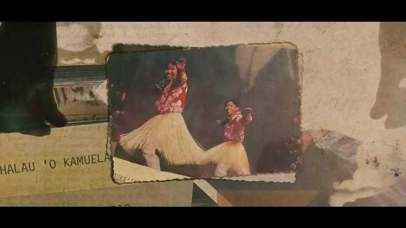 Lohe I Ka Leo Guy Sibilla (Kalihi-Palama Culture & Arts Society) Jan Harada (H.T. Hayashi...