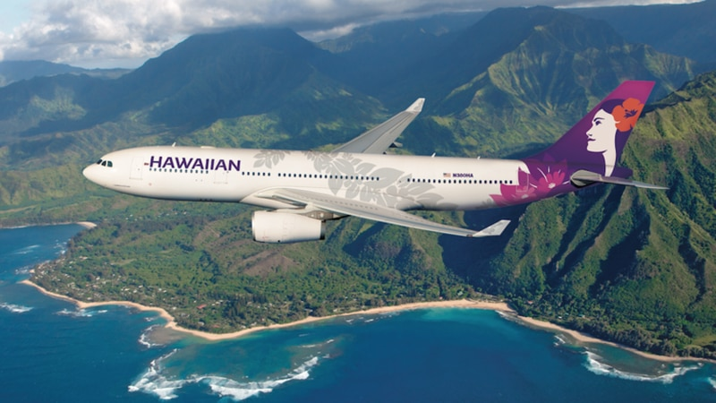 (Image: Hawaiian Airlines)