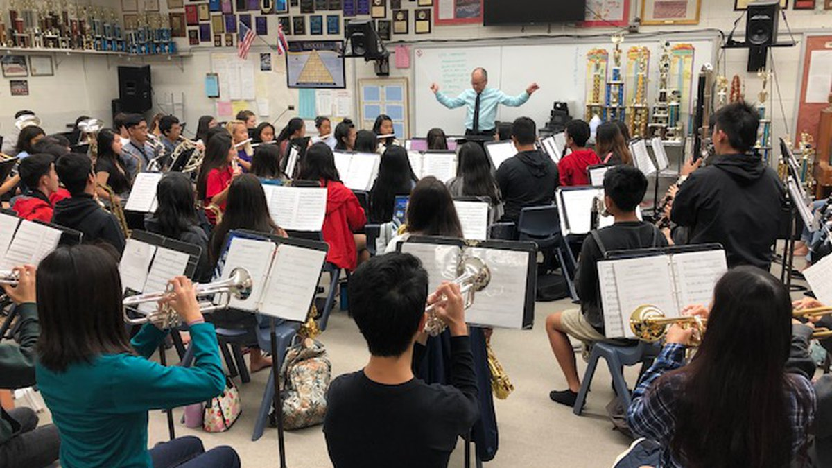Roosevelt High School's 60-piece band will perform in prestigious Carnegie Hall on March 13. ...