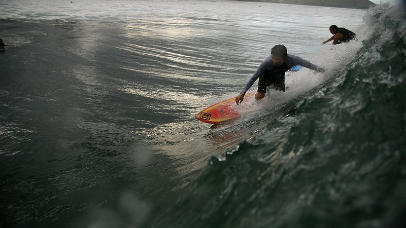 Trade winds to strengthen through the week