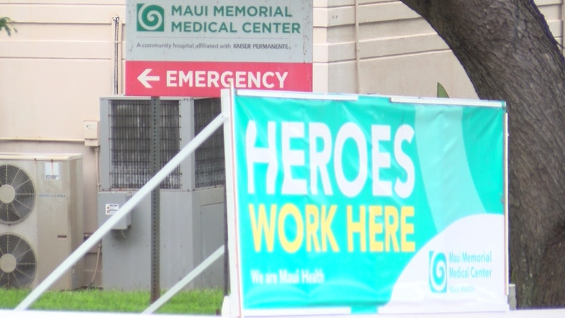 Maui Memorial Medical Center is the main hospital for Maui, Molokai, and Lanai. Recently, they...