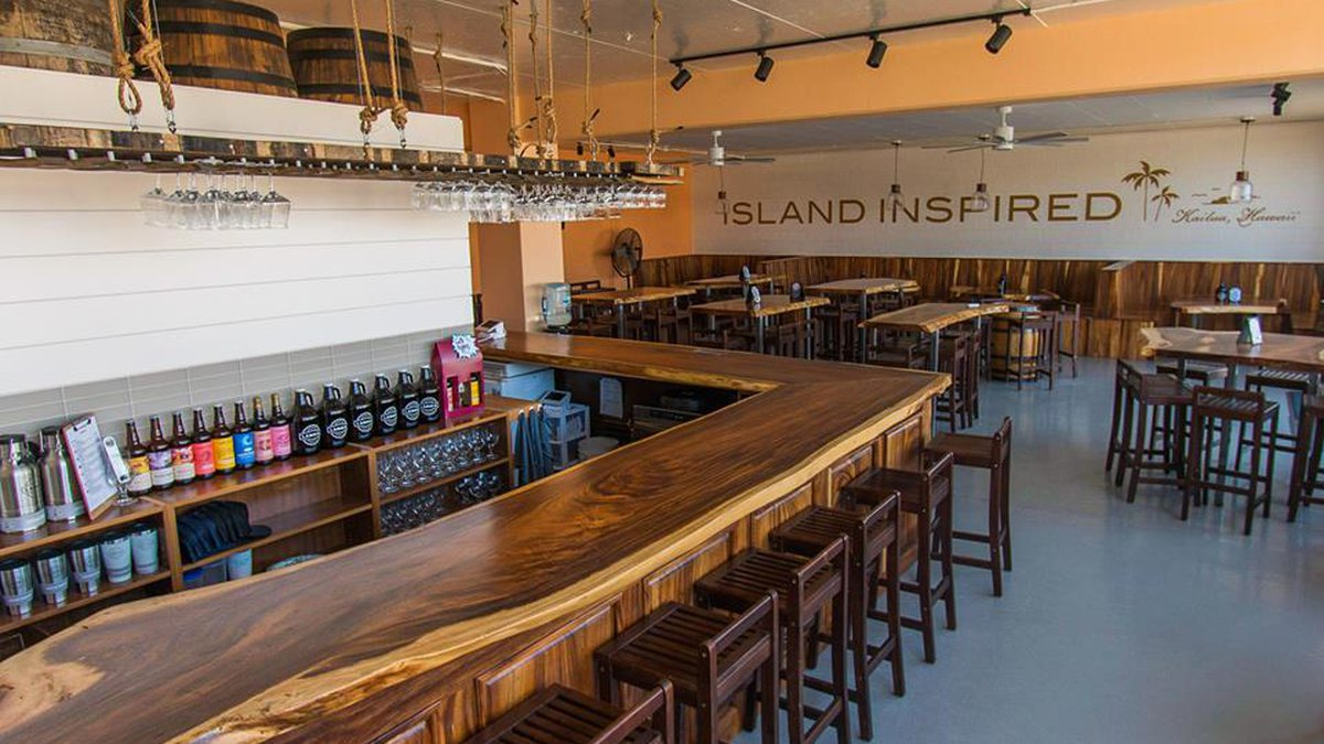 Lanikai Brewing Company was ordered to shut down for 24 hours by the liquor commission Friday...
