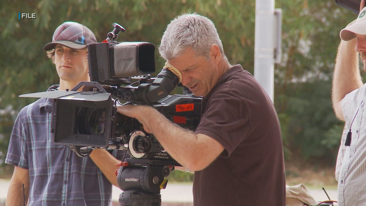Hawaii's film industry has gotten the green light to restart production on Oahu on Friday.