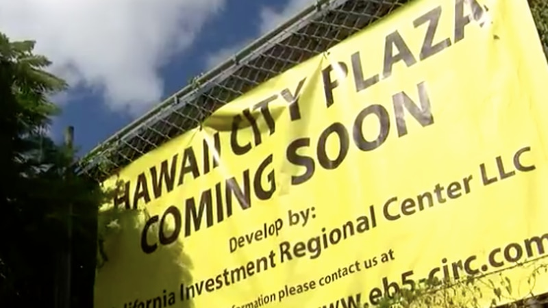 A controversial development near Ala Moana Center is facing new obstacles.