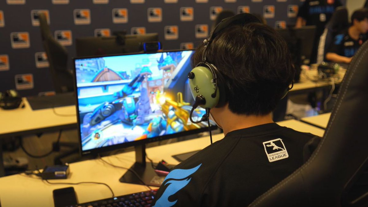 The UH Manoa esports program is one of the top 10 best collegiate esports programs in the nation.