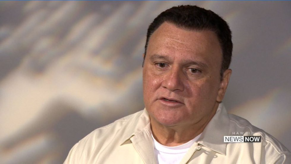 Gerard Puana, Katherine Kealoha's uncle, say his life has been turned upside down amid an...