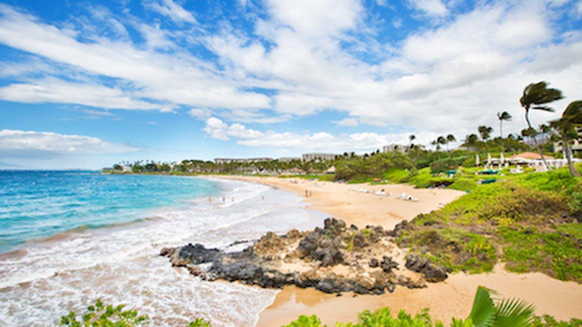 Maui, Hawaii. Credit: TripAdvisor.