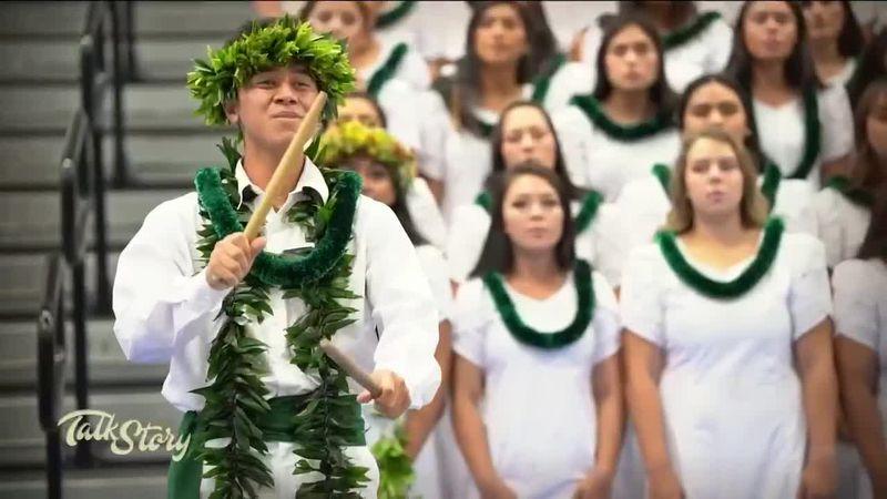 "Kamehameha Schools Maui Campusexplore ""treasure maps"" from kupuna"
