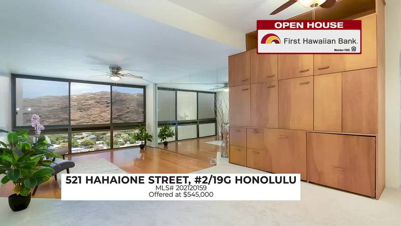 Open House: Resort style unit in Hawaii Kai and a peaceful, tranquil townhome in Kuliouou Valley