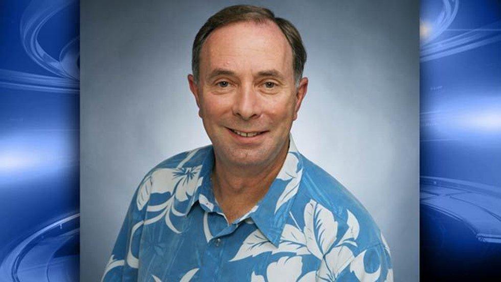 Jeffrey M. Kissel