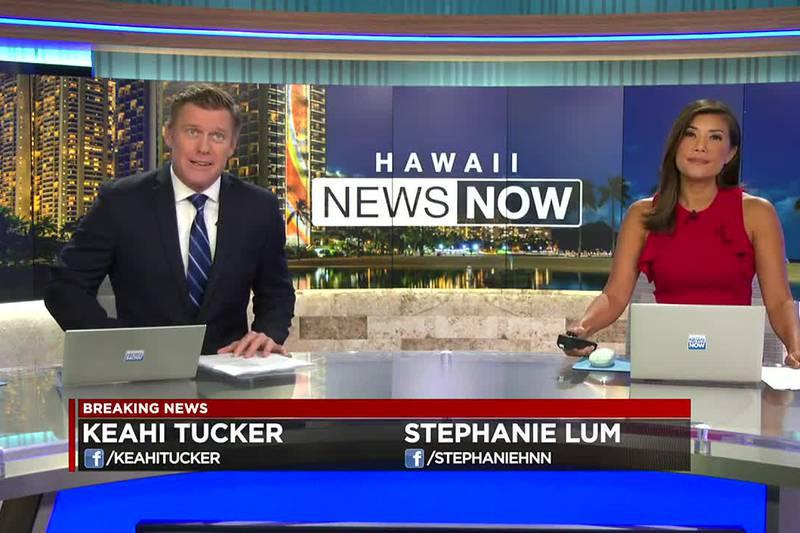 Tsunami watch for Hawaii canceled following 8.2-magnitude quake off Alaska