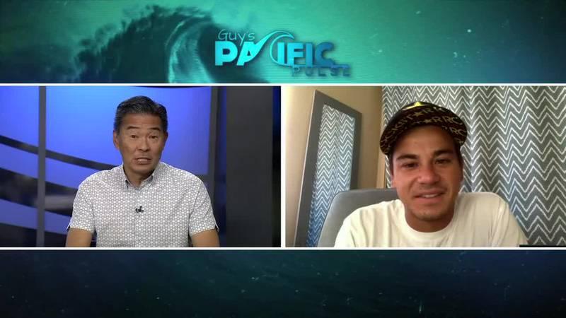 Pacific Pulse: Keanu Asing