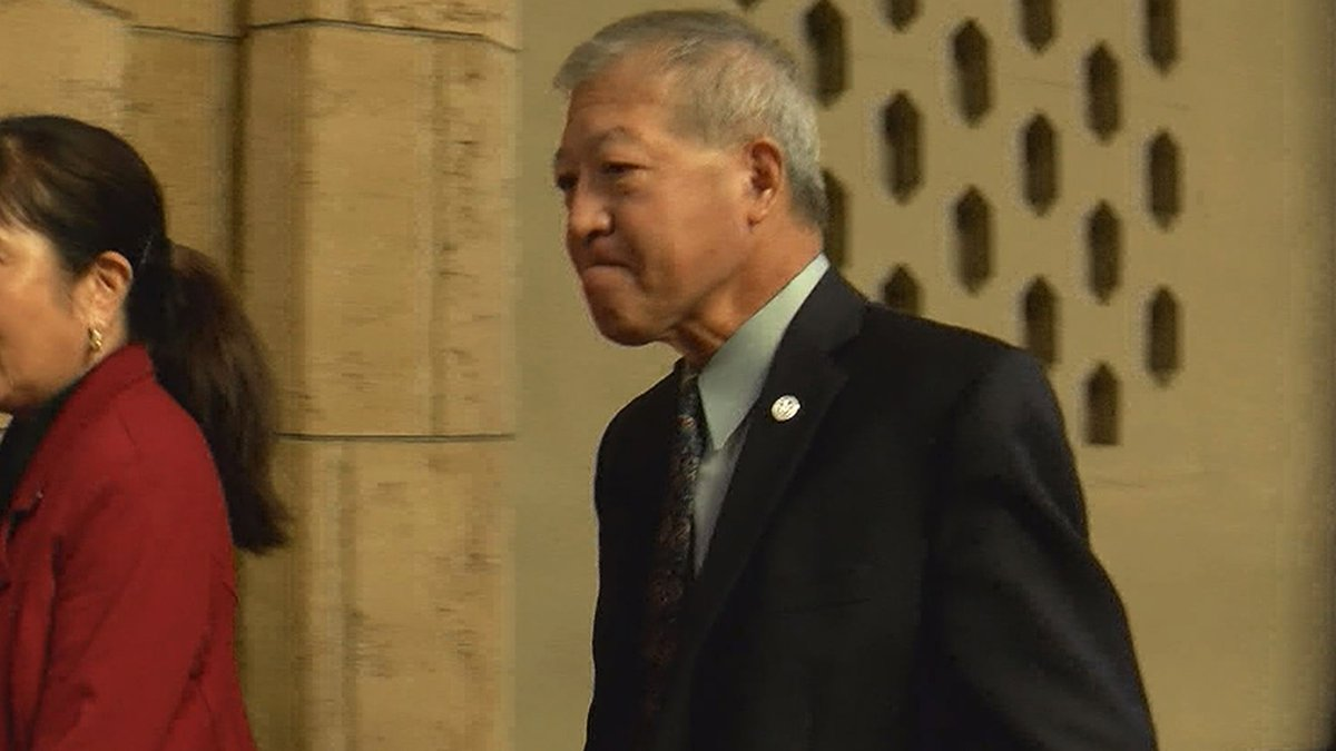 City Prosecutor Keith Kaneshiro is the target of a federal public corruption investigation....