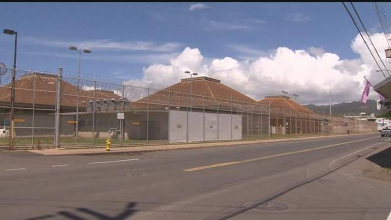 Prisons seek private partnership for new jail