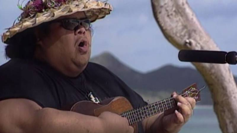 Twenty-five years ago, Facing Future from Israel Kamakawiwoʻole was released. It continues as...