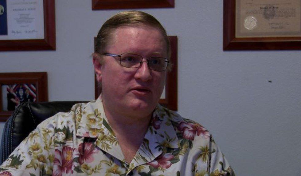 Attorney Jonathan Burge (Image: Hawaii News Now)