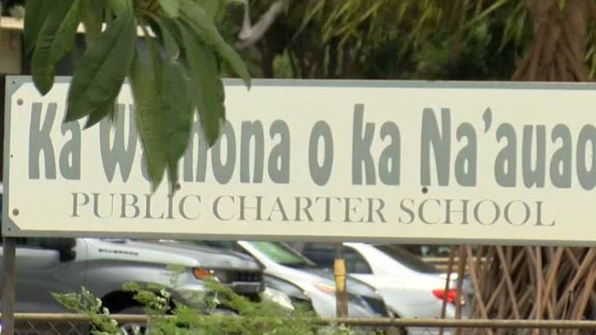State Ethics Commission has fined former Nanakuli Charter School principal for improper cash...