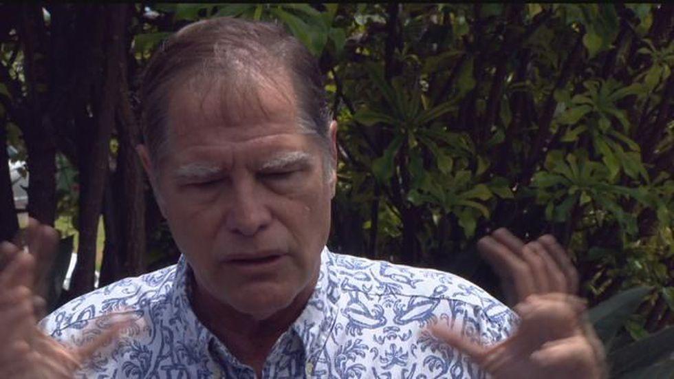 Ricky Cassiday (Image: Hawaii News Now)