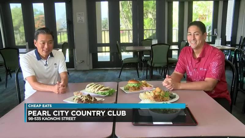 Cheap Eats: Pearl Country Club