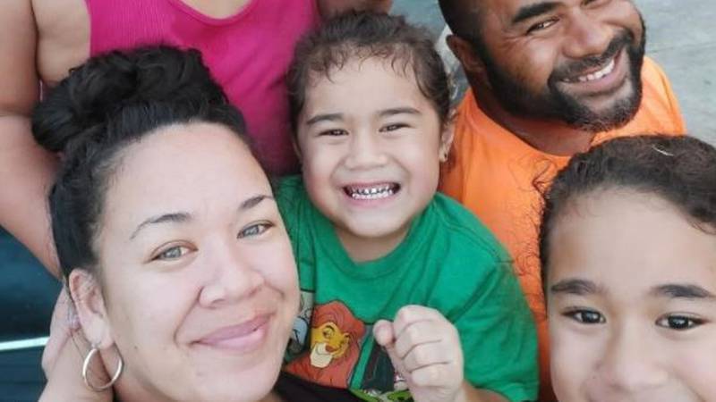 When the vaccines first rolled out, Kaneohe resident Tracie Poyer and her husband decided to...