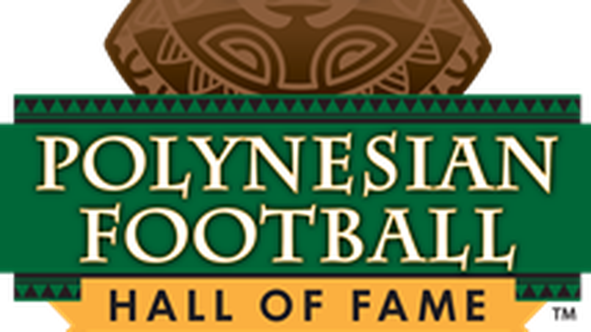 Athletes get free camp by Polynesian Football Hall of Fame.