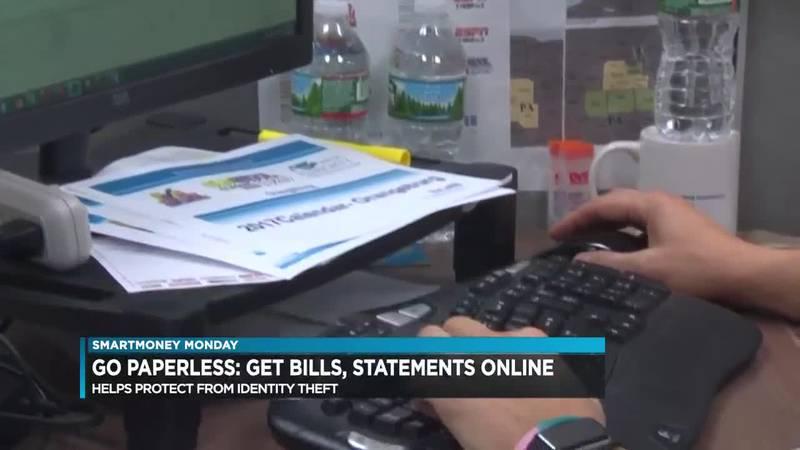 SmartMoney Monday: Using technology to manage finances