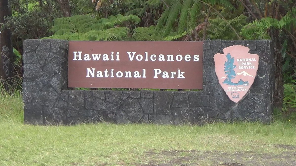 Hawaii Volcanoes National Park is increasing their fees along with some other parks across the...